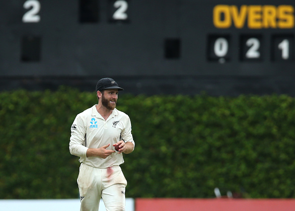 Kane Williamson | Getty