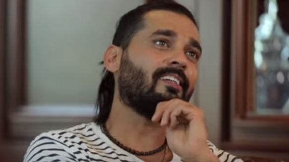 WATCH: Murali Vijay reveals the actual story behind his nickname 'Monk'