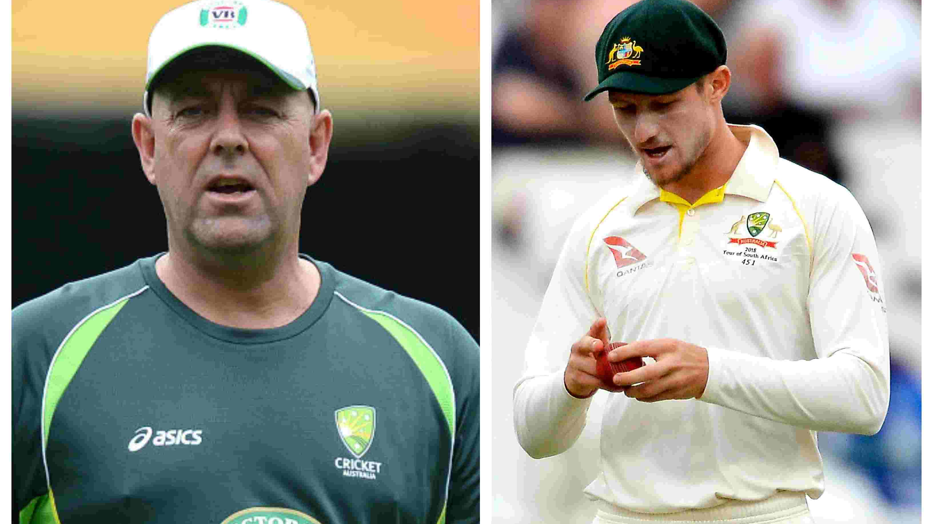 Bancroft should have informed us when asked to tamper the ball by Warner, says Darren Lehmann