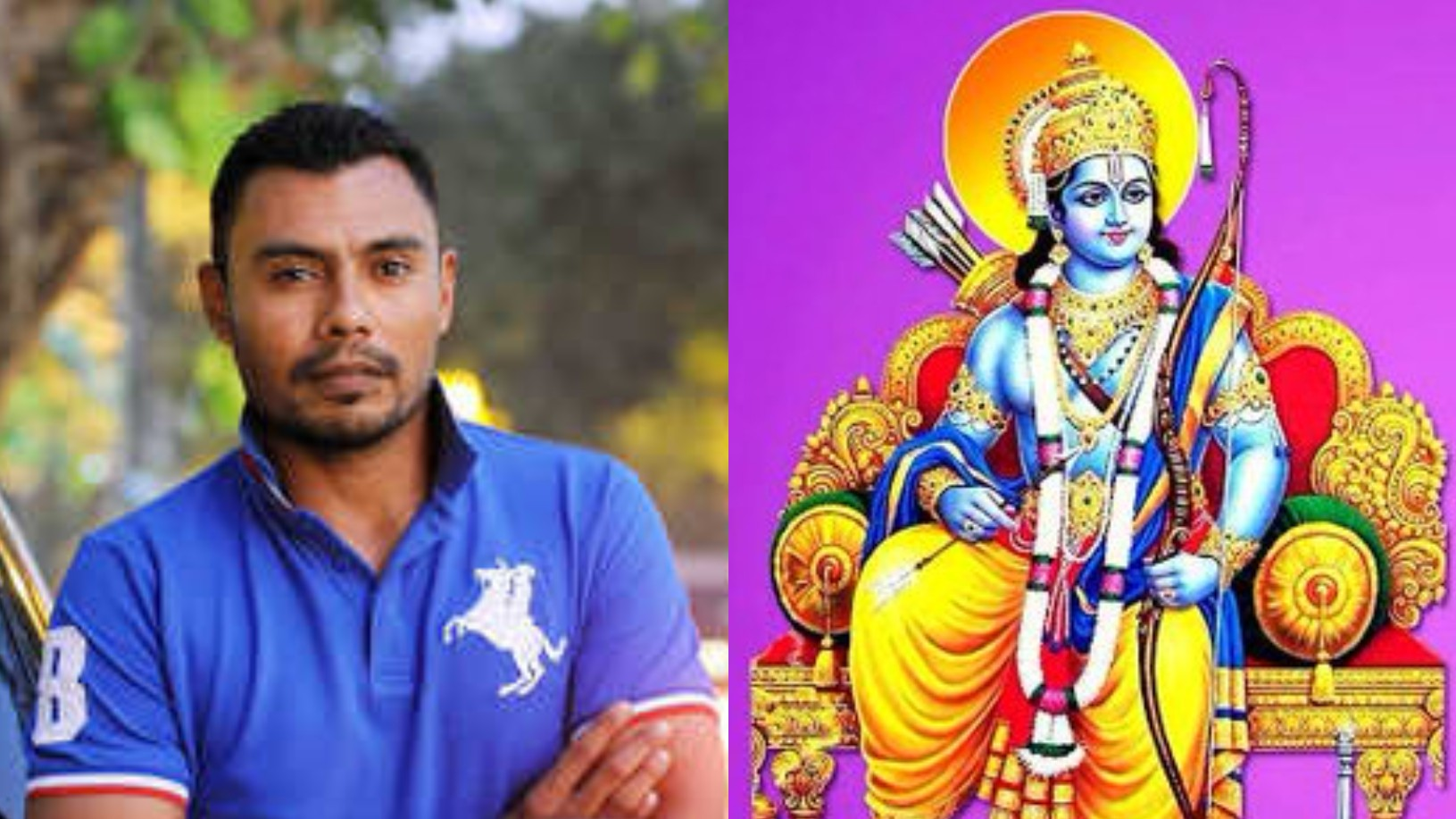 Pakistan's Danish Kaneria calls Ram Janmbhoomi poojan a historical day for all Hindus