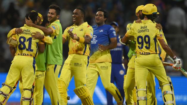 IPL 2018: आईपीएल 11 में चेन्नई और मुंबई के बीच खेले गए ओपनिंग मैच ने तोड़े टीवी के ये सारे रिकॉर्ड