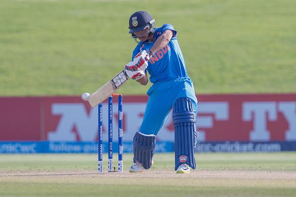 कप्तान पृथ्वी शॉ ने U19 विश्व कप क्वॉर्टर फाइनल में भारत की जीत की संभावनाओं पर जताया विश्वास