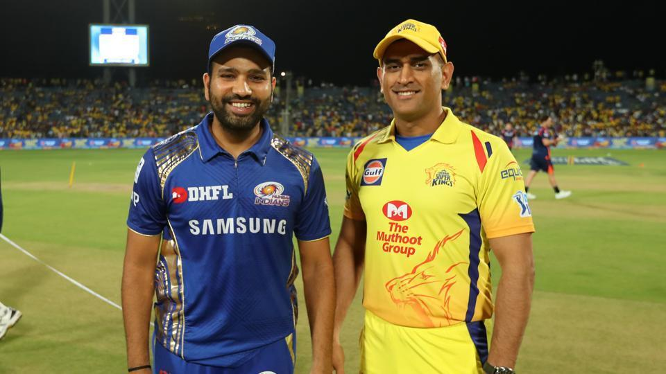 MS Dhoni and Rohit Sharma will be back in action