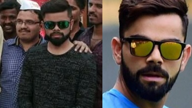 Twitter laughs out loud after politician fools voters by using Virat Kohli lookalike to ask for votes
