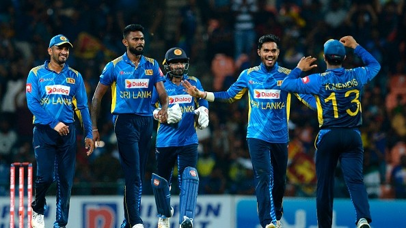 Lanka Premier League T20 postponed, says Sri Lanka Cricket president