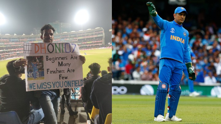 IND v AUS 2020: From chants of his name to