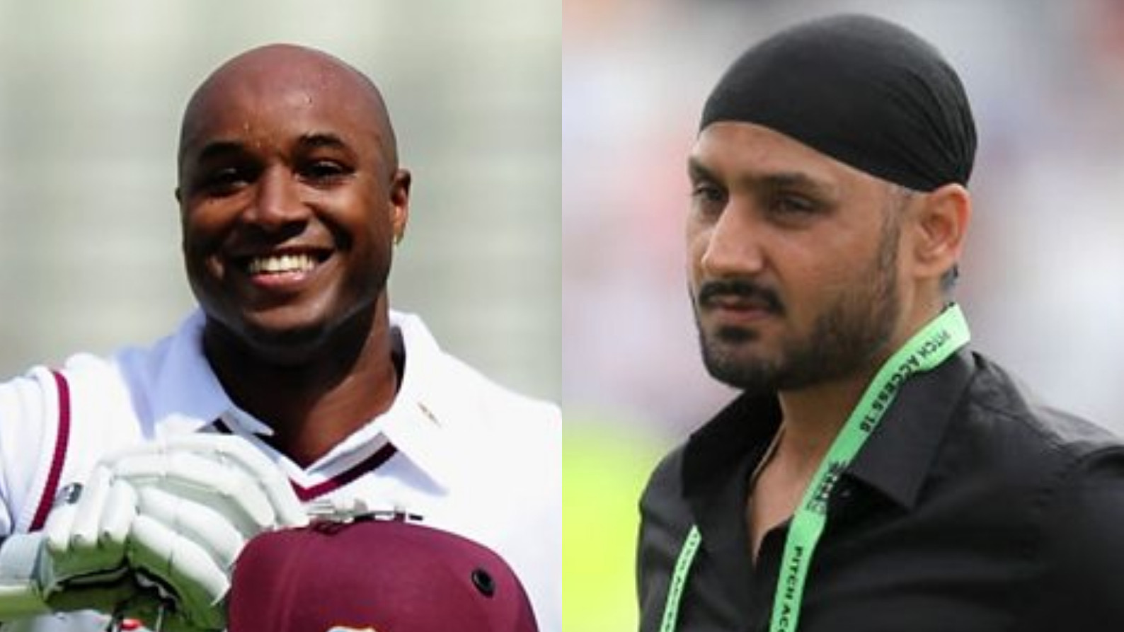 IND v WI 2018: Harbhajan Singh gets an apt reply from Tino Best after his criticism of Windies