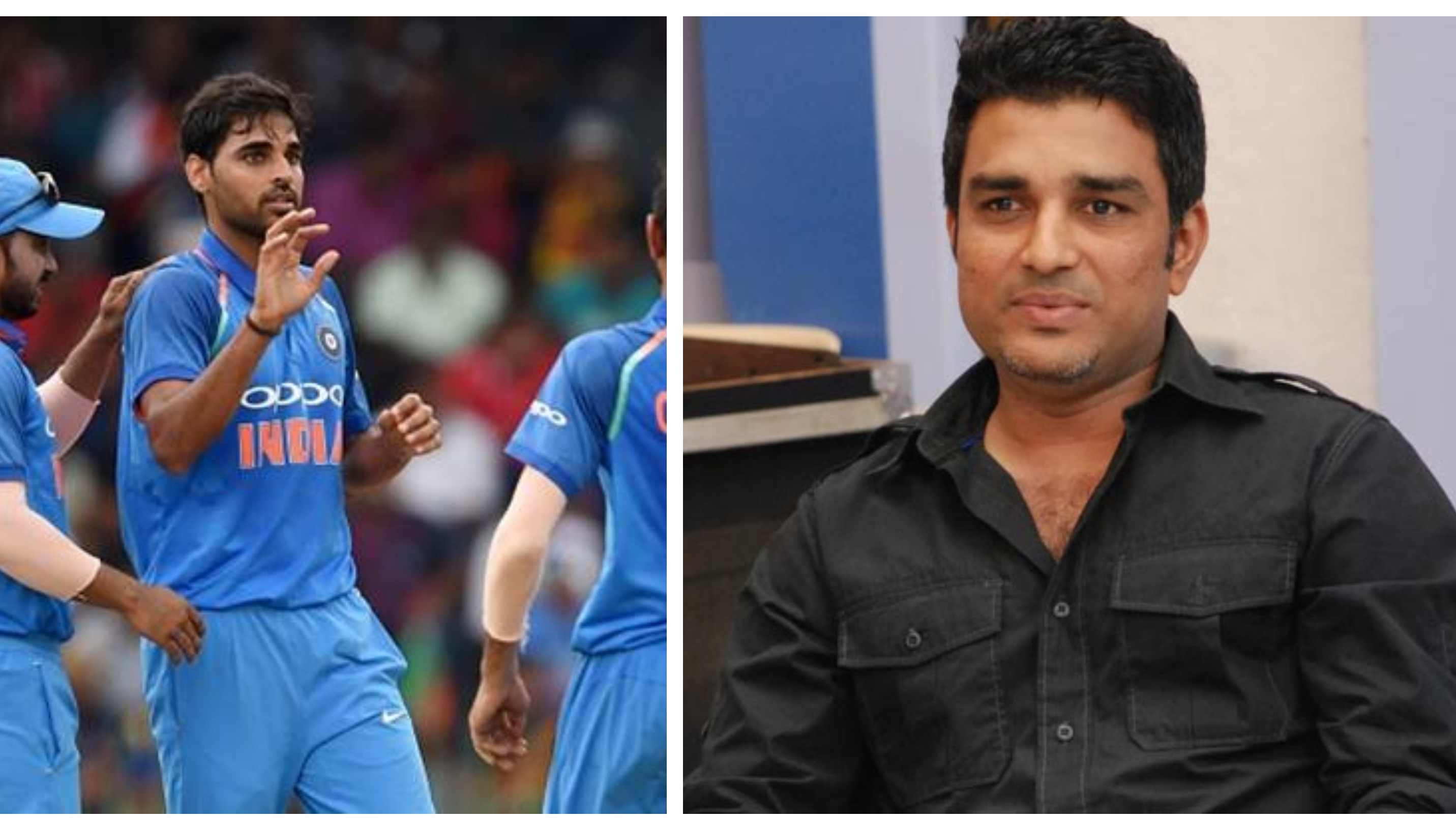 IND v WI 2018: Sanjay Manjrekar raises questions over Bhuvneshwar Kumar's recent ODI performances