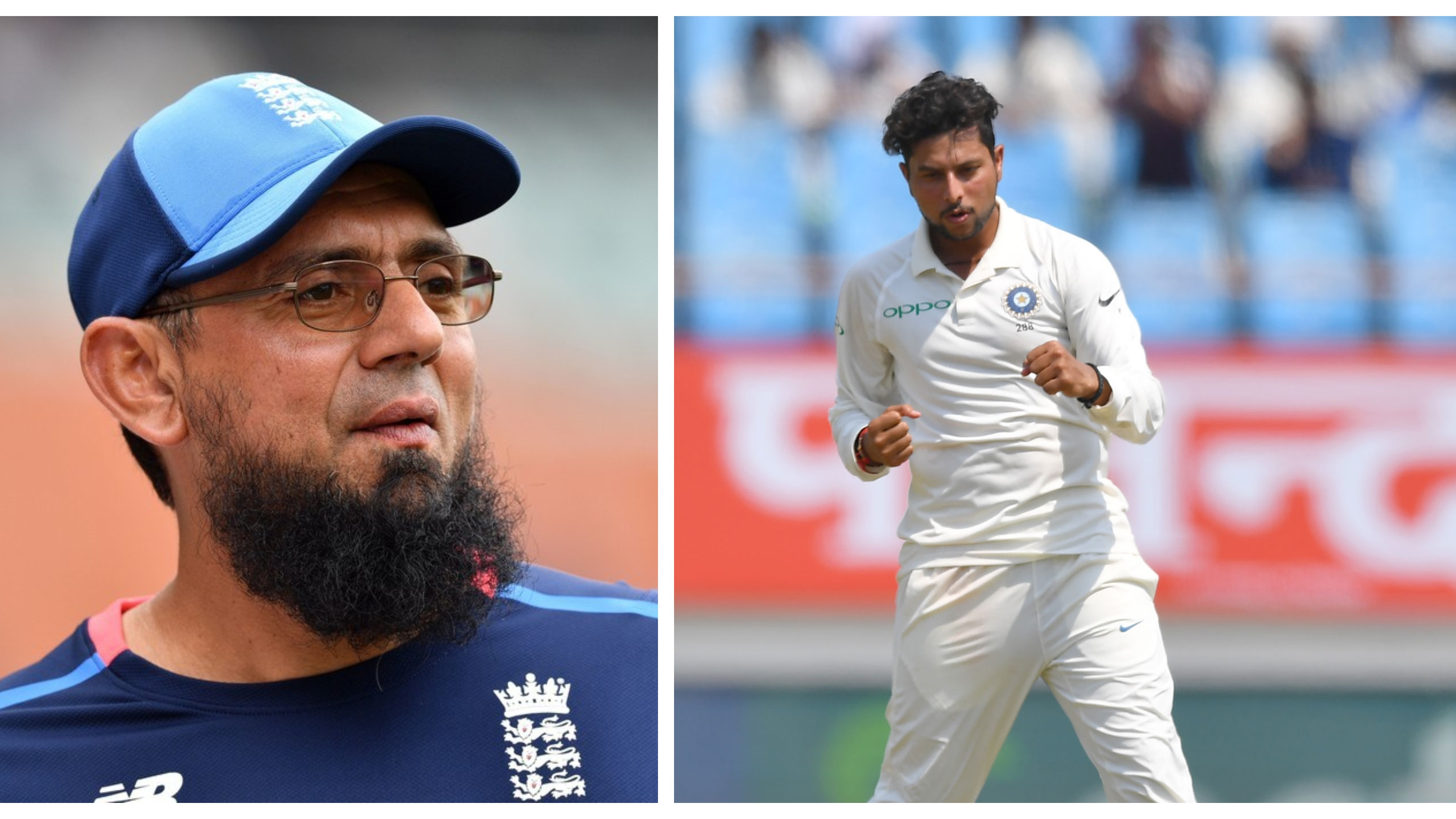 IND v WI 2018: There is something special in Kuldeep Yadav, says Saqlain Mushtaq