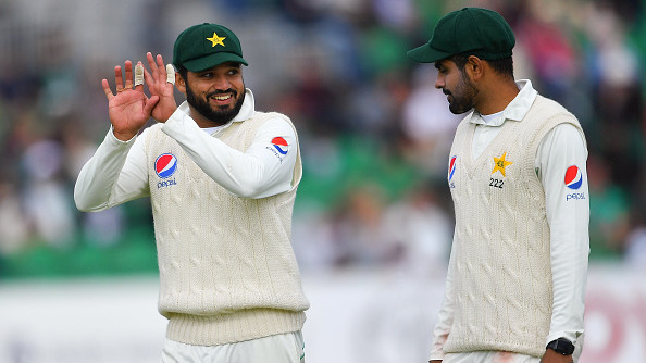 PAK v AUS 2018: Azhar Ali believes Pakistan have to stick with plans and build pressure to force victory