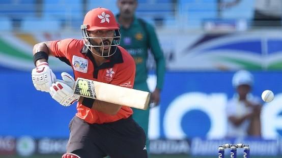 Hong Kong skipper Anshuman Rath could play for Vidarbha on India return