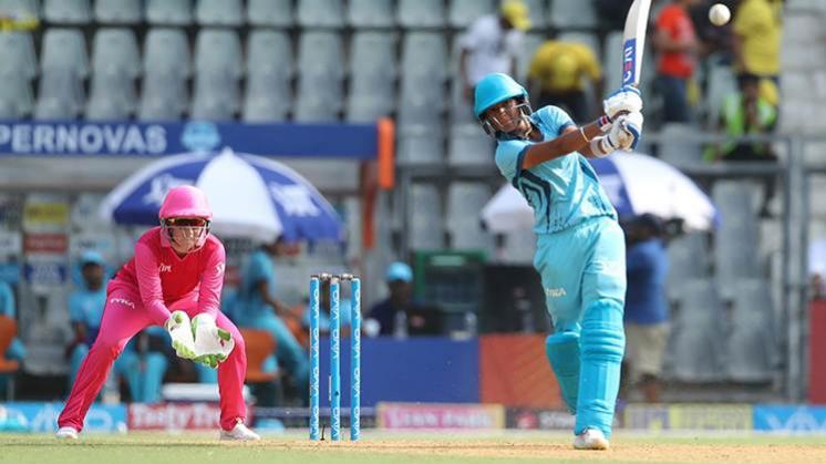 महिला T20 को मिली उदासीन प्रतिक्रिया के बावजूद डायना एडुल्जी ने किया ये खास वादा