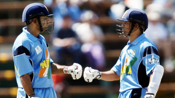 When Sachin Tendulkar saved Virender Sehwag from facing Wasim Akram in World Cup 2003