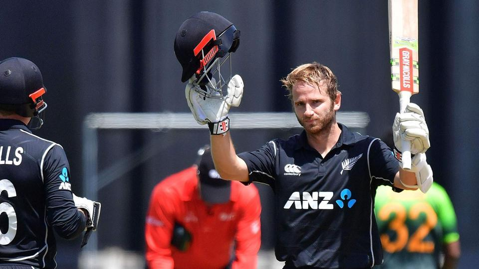 Kane Williamson credits batting effort for victory against Pakistan