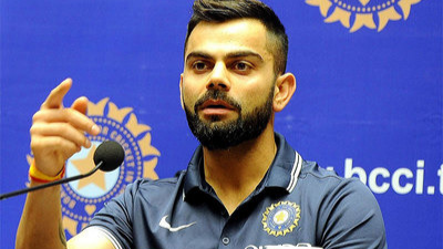 Virat Kohli denies endorsement of brands he doesn't consume