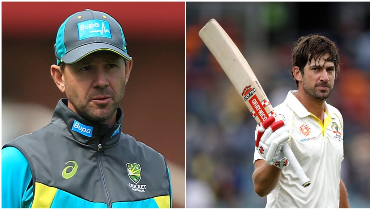 AUS v IND 2020-21: Ricky Ponting bats for Joe Burns as Test opener ahead of Will Pucovski