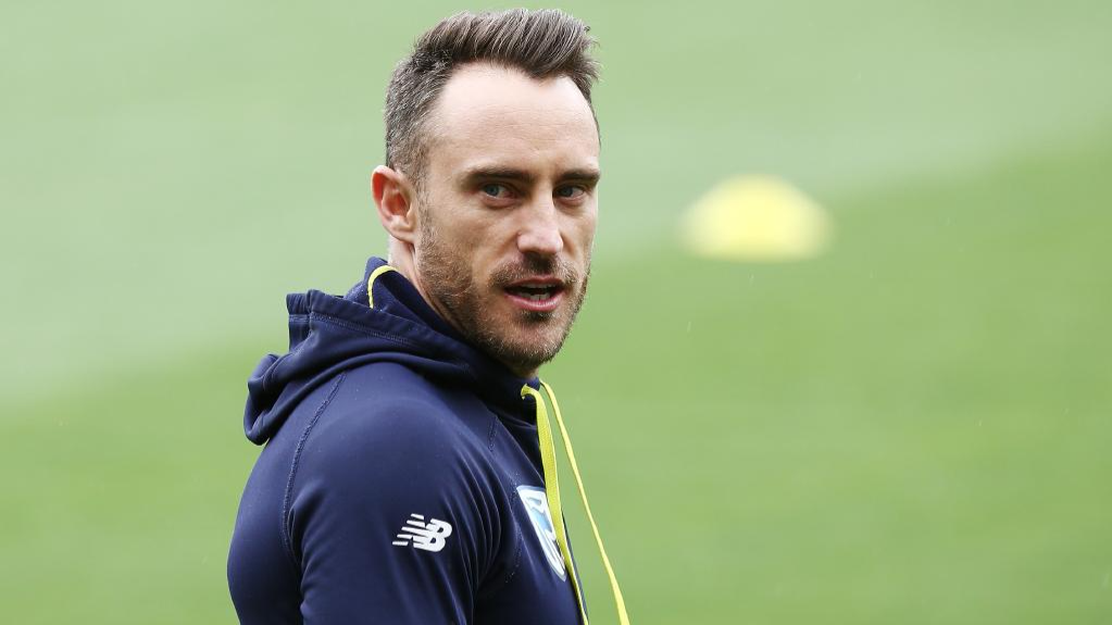 South Africa not in quest of bowler-friendly pitches against Australia, says Faf du Plessis