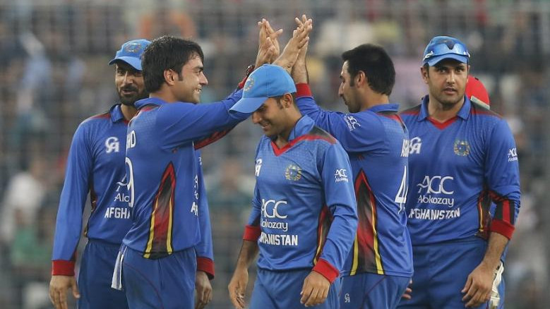 Stats : Afghanistan and Mohammad Nabi complete 100 appearances in ODIs