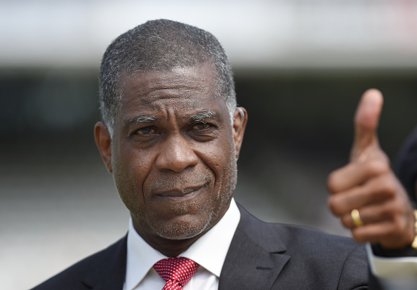 Michael Holding | GETTY