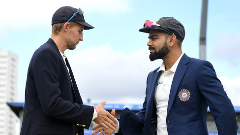 ENG v IND 2018: 3rd Test – England aim to win the series at Nottingham, while India plays to save face