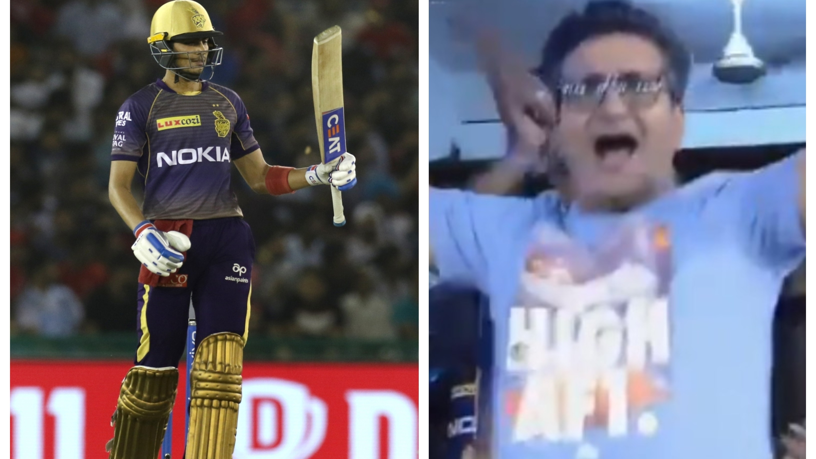 IPL 2019: Shubman Gill pleased to have made his father proud