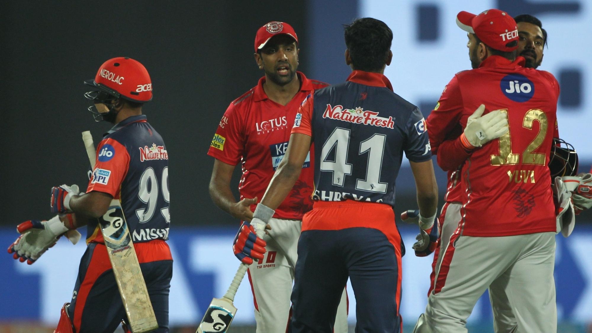 IPL 2018: घरेलू मैदान पर भी हार का सिलसिला नहीं तोड़ पायी दिल्ली डेयरडेविल्स