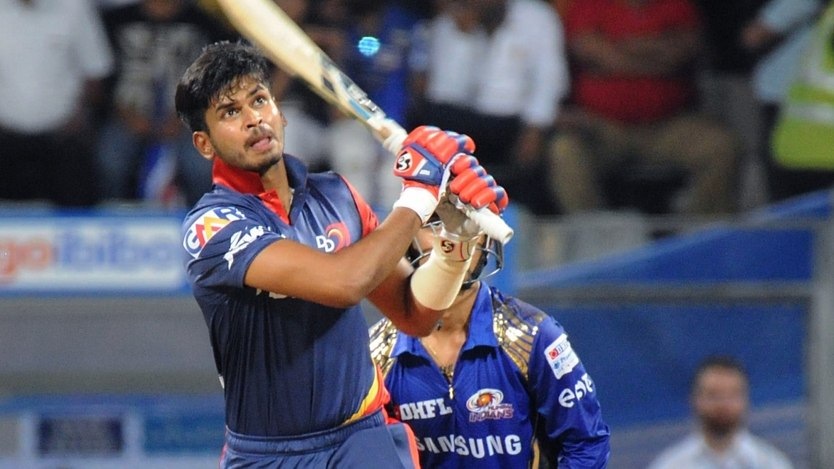 IPL 2018: Shreyas Iyer credits DD bowlers for restricting Mumbai Indians to 194 after a blazing start
