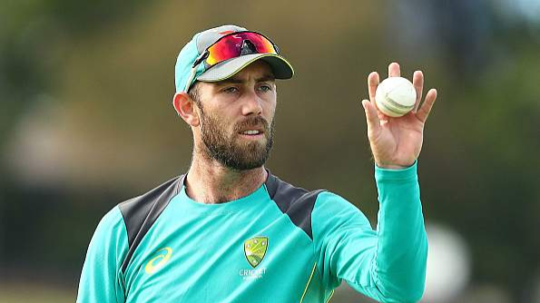 I was shocked by the spot-fixing allegations, says Glenn Maxwell