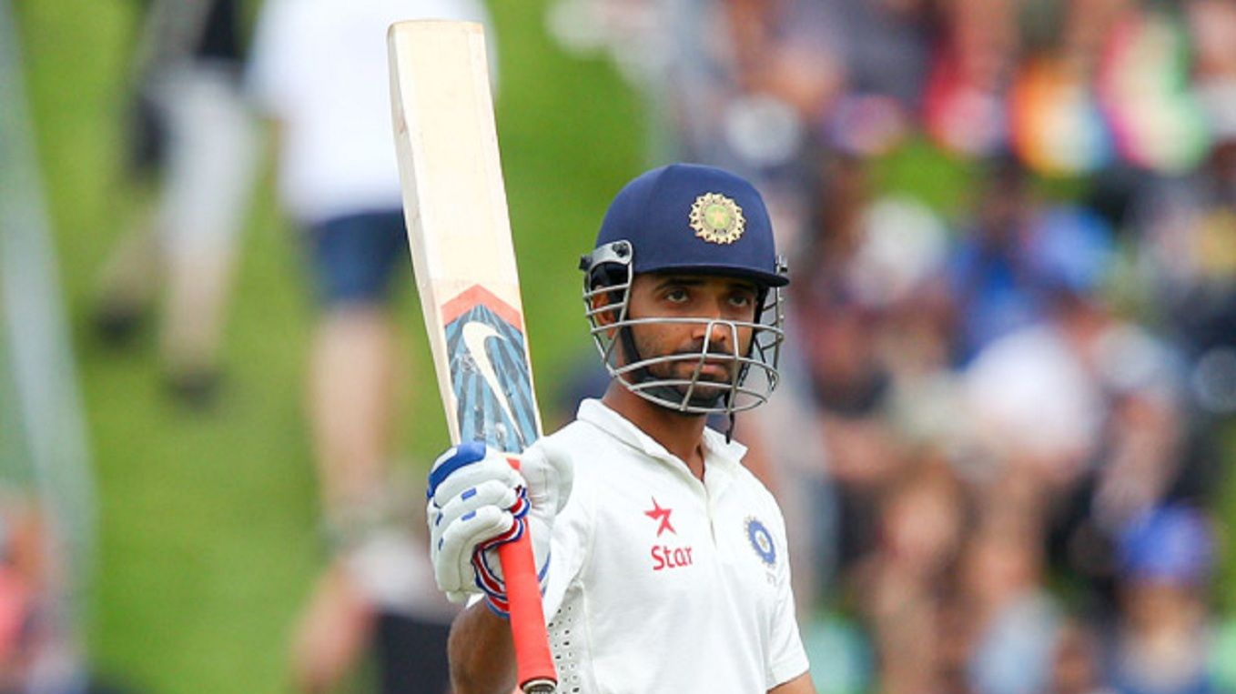 IND v AFG 2018: Its a privilege to play Afghanistan's maiden Test, says Ajinkya Rahane