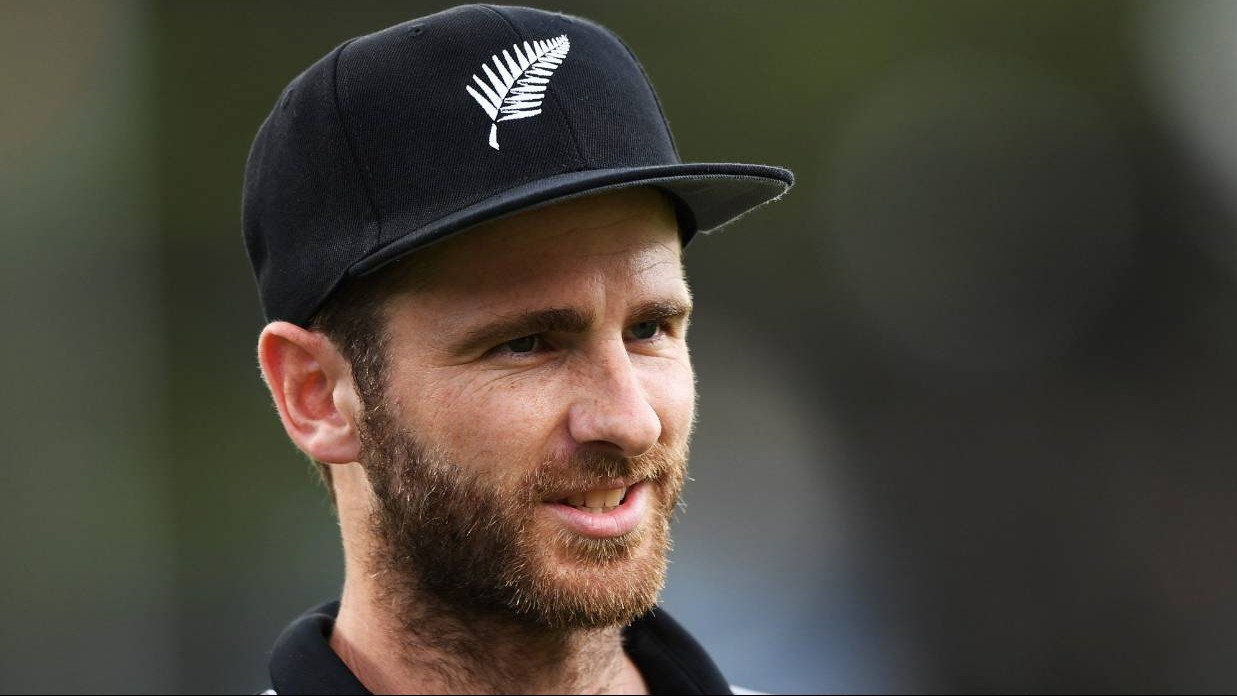 NZ v IND 2020: Kane Williamson fit to lead New Zealand in final ODI against India
