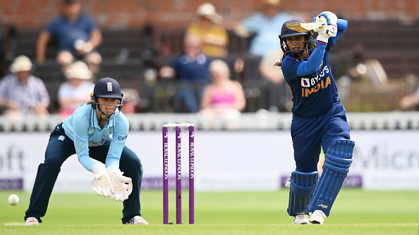 ENGW v INDW 2021: I don't look to please people- Mithali Raj slams criticism of her strike rate
