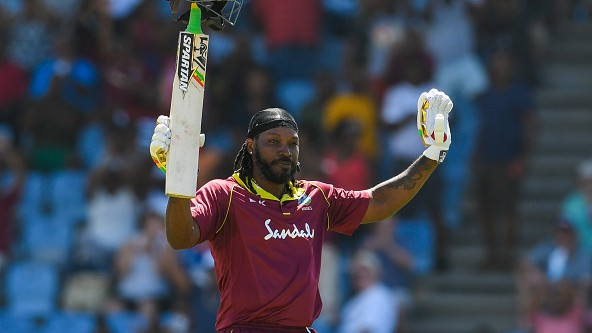 """CWC 2019: """"Bowlers around the world are still scared of me"""", says Chris Gayle"""
