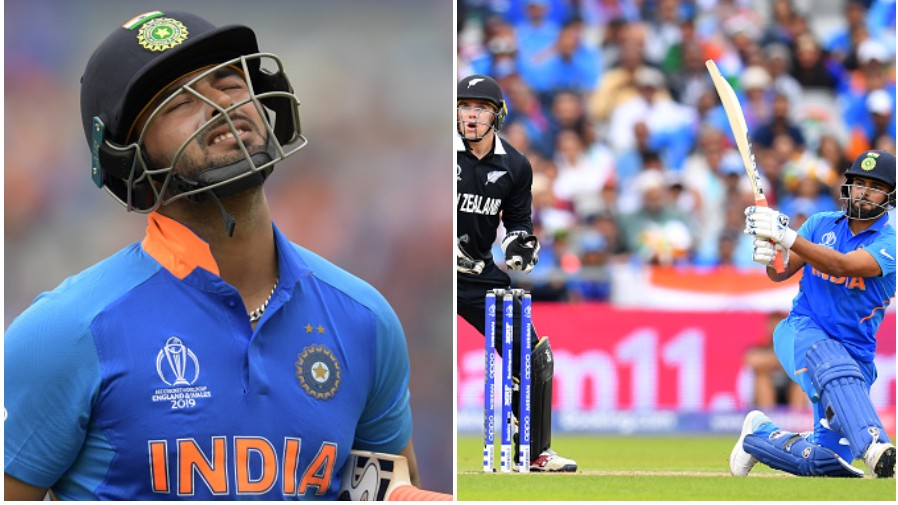 CWC 2019: Yuvraj Singh defends Rishabh Pant after Kevin Pietersen called his shot selection 'pathetic'