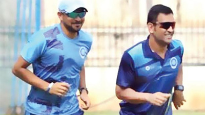 IPL 2018: CSK appoints MS Dhoni's First-Class skipper as fielding coach