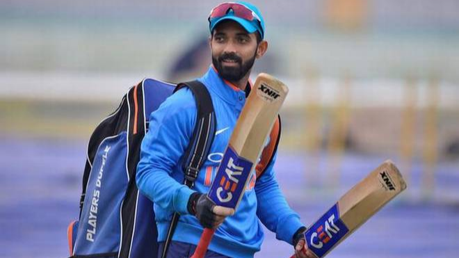 Cricket fraternity wishes Ajinkya Rahane as he turns 30