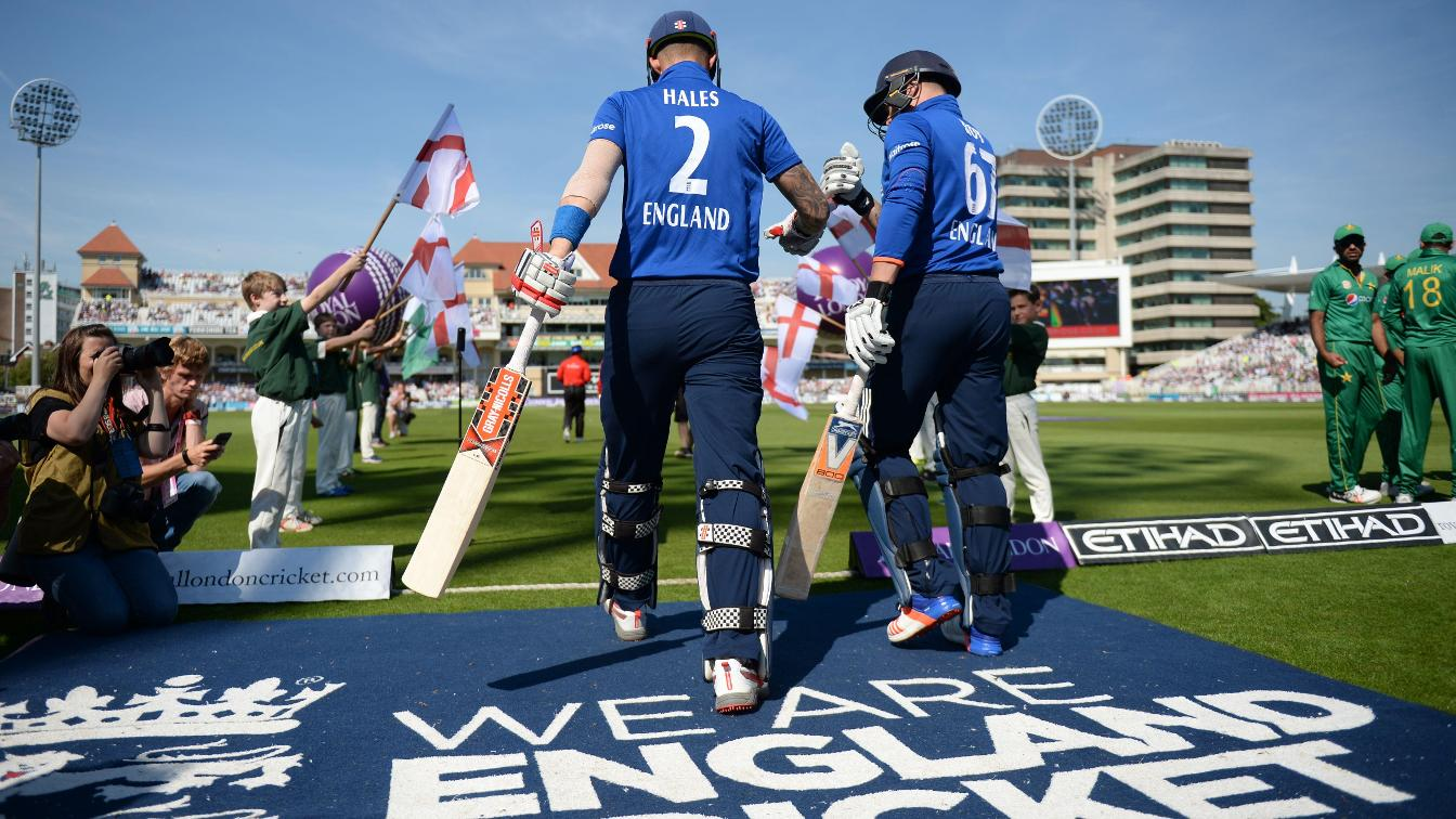 English Cricket Board's new proposed cricket league set to be 100 balls per side affair