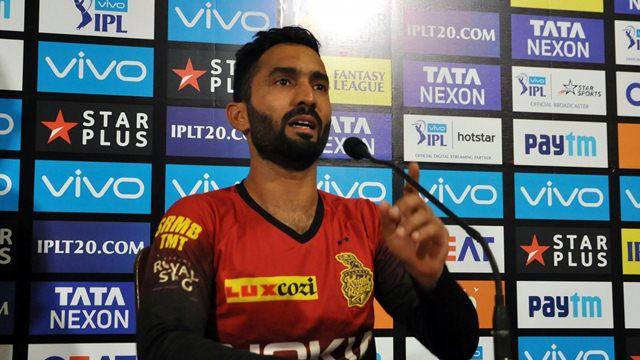 IPL 2018: I love the free-flowing style of AB de Villiers and admire Virat Kohli, says KKR skipper Dinesh Karthik