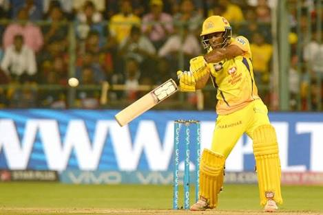 Chennai Super Kings enjoyed Rayudu's dream form during IPL 2018 | IANS
