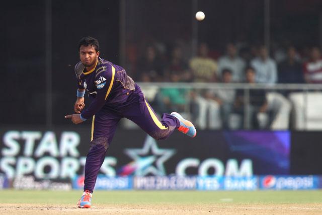 Shakib Al Hasan returns home to KKR for IPL 2021 | IPL Twitter