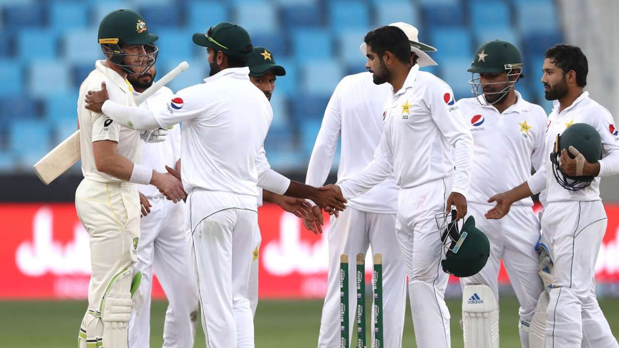 PAK v AUS 2018: Second Test - Statistical Preview