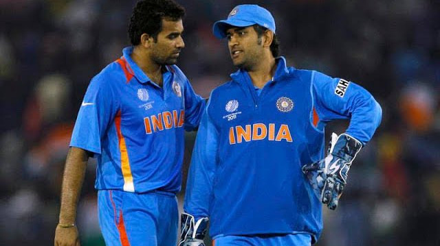 Asia Cup 2018: MS Dhoni should bat at No. 4 for India, suggests Zaheer Khan