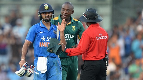 IND v SA 2019: Rabada rates Kohli as the best batsman in white-ball cricket