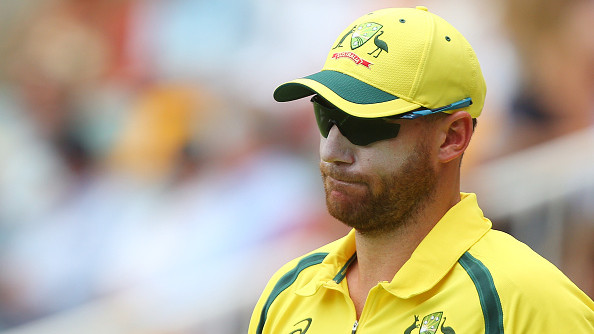 John Hastings set for an indefinite break from cricket with mystery lung disease