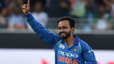 ASIA CUP 2018: Improved fitness helped me to become a better cricketer, says Kedar Jadhav