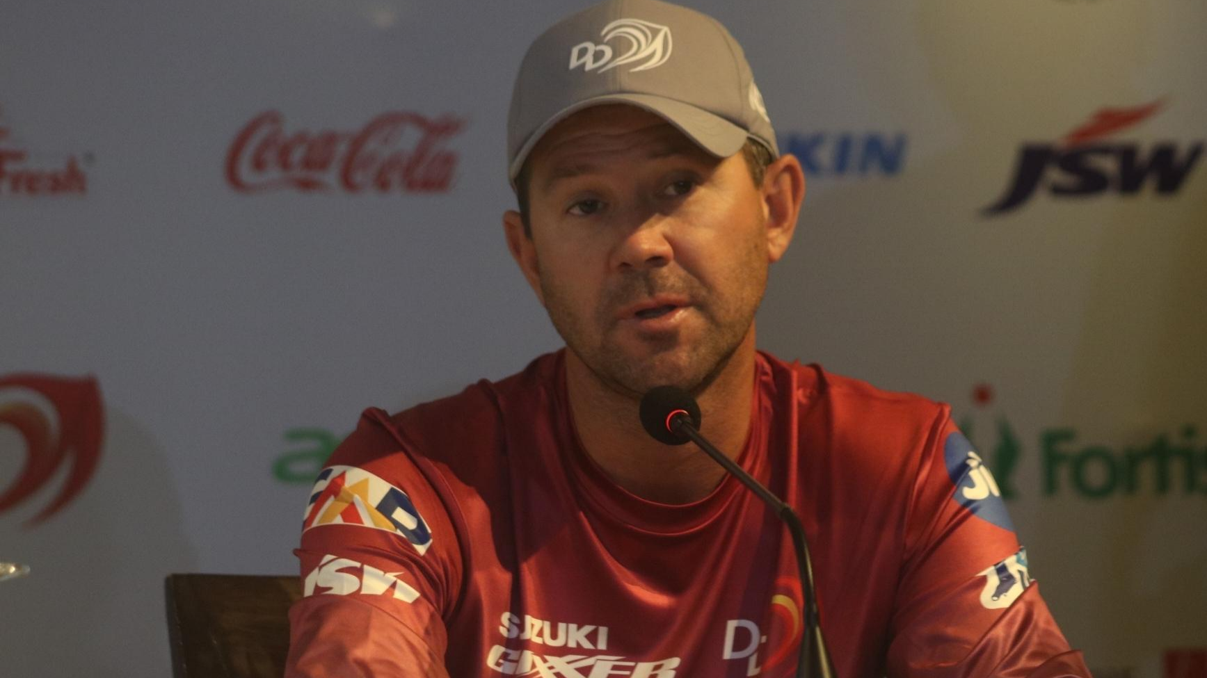 IPL 2018: Ricky Ponting's alarming take on Glenn Maxwell after his poor outing for Delhi Daredevils