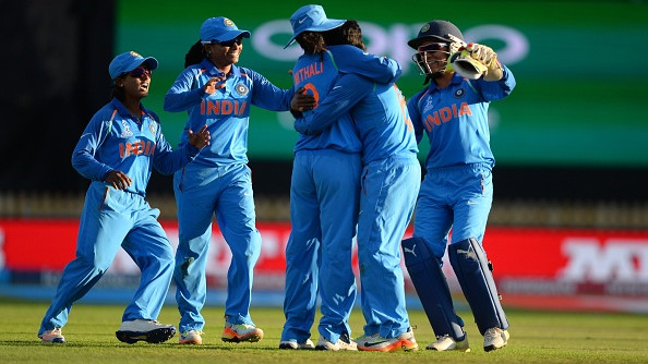 India women to get little preparation as WT20 tune-up series in West Indies gets called off