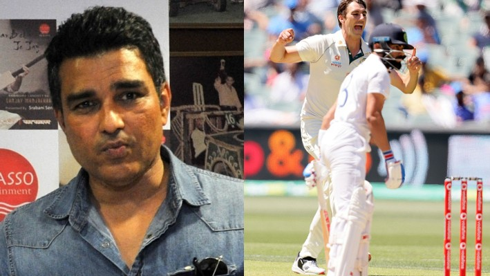 AUS v IND 2020-21: Sanjay Manjrekar says Indian batsmen have been incompetent against swing and seam