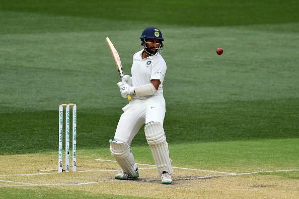 Bangar praised Pujara for his innings of 123 and 71 in Adelaide Test | Getty