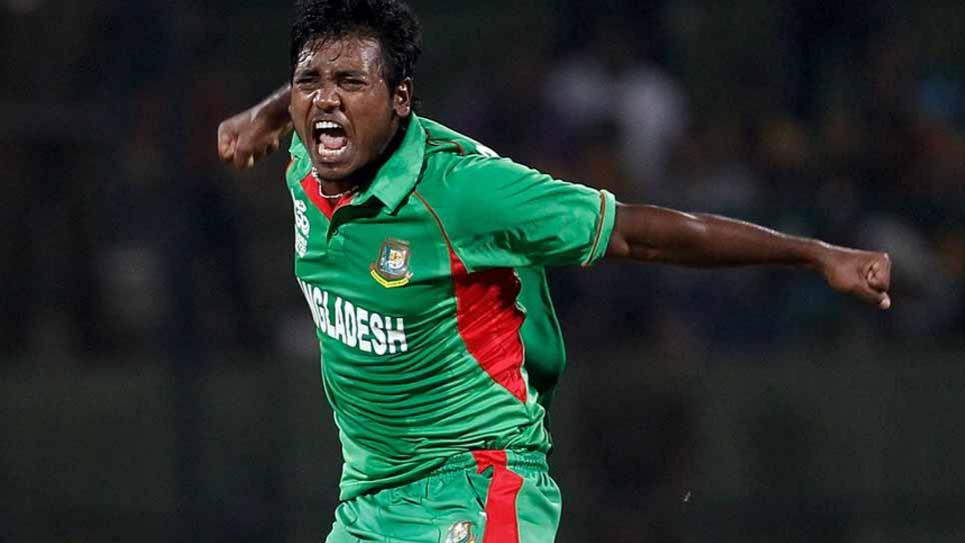 अफगानिस्तान के खिलाफ T20 सीरीज के लिए बांग्लादेश की टीम में अबुल हसन को शामिल किया गया