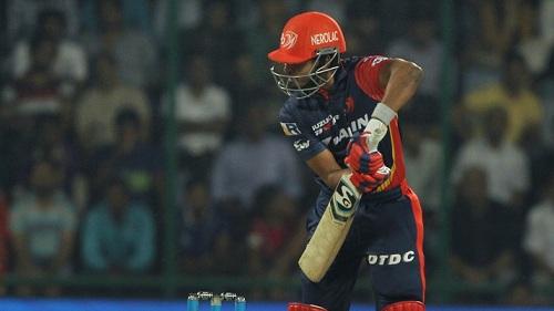 IPL 2018: DDvKKR- नए कप्तान श्रेयस अय्यर की शानदार पारी ने दिल्ली को दिलाई जीत